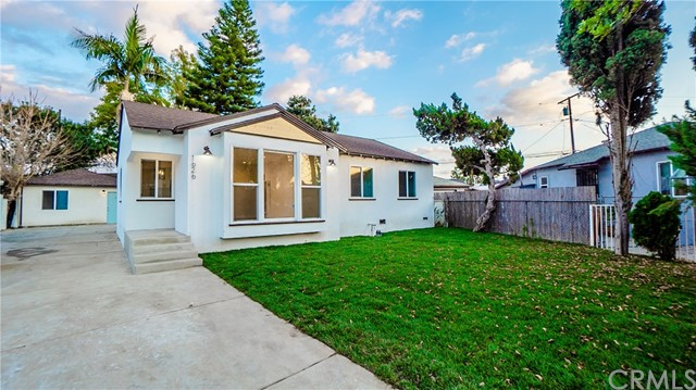 1626 Allgeyer Avenue, South El Monte, CA 91733