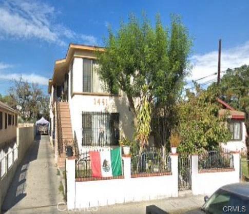1451 E 53rd Street, Los Angeles, CA 90011