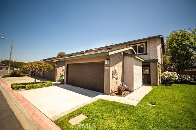 20202 Village Green Drive, Lakewood, CA 90715