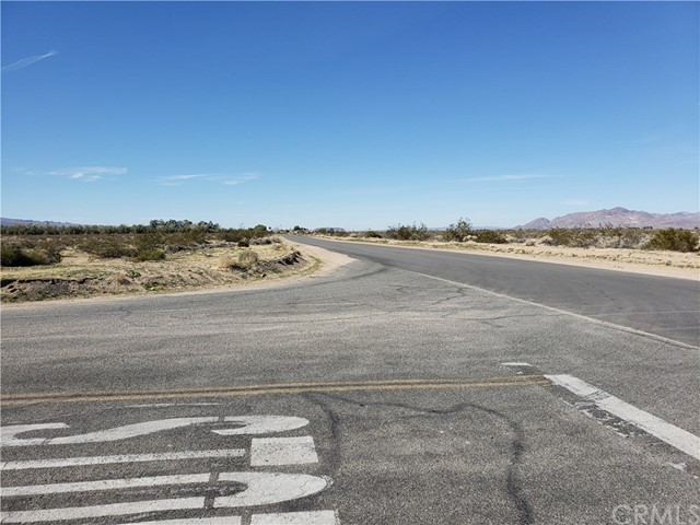 0 Silver Valley Rd / Mountain View Rd, Newberry Springs, CA 92338