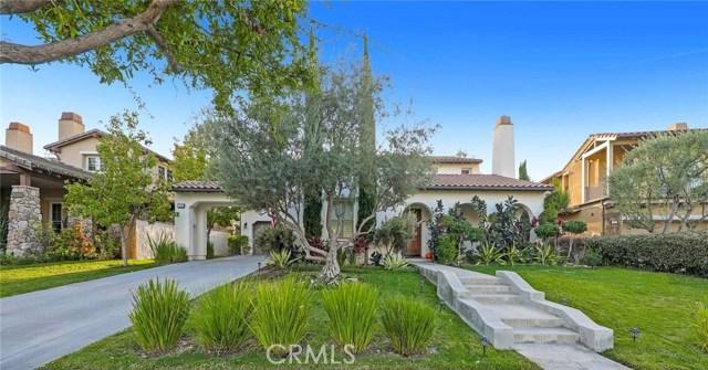 23 Pisano Street, Ladera Ranch, CA 92694