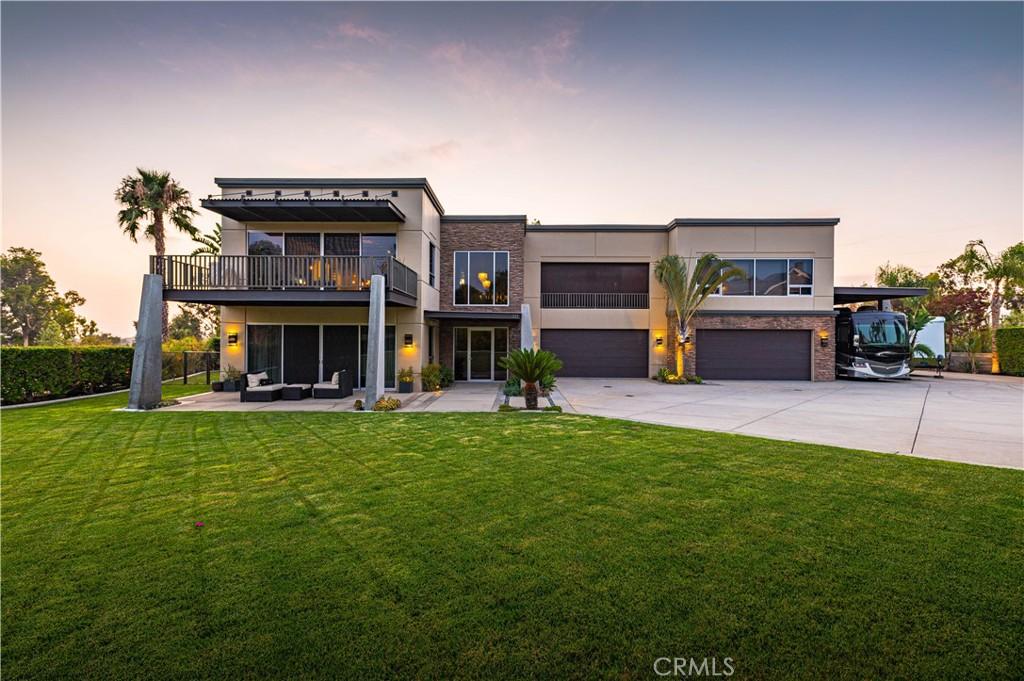 111     S Martin, Anaheim Hills CA 92808