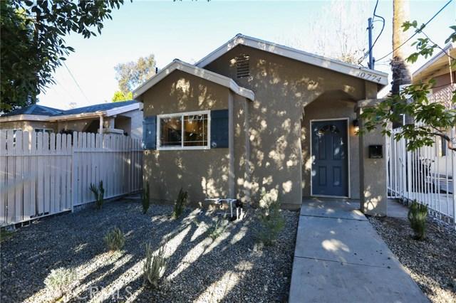 10774 Sutter Avenue, Pacoima, CA 91331