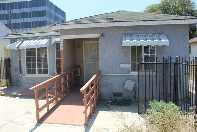 3428 W 113th Street, Inglewood, CA 90303