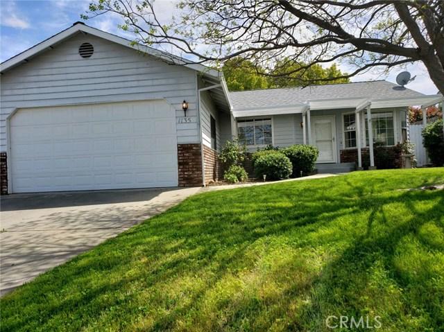 1135 Jennifer Lynn Drive, Red Bluff, CA 96080