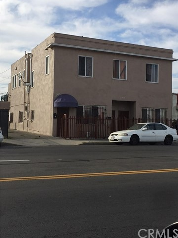 11909 S Main Street, Los Angeles, CA 90061