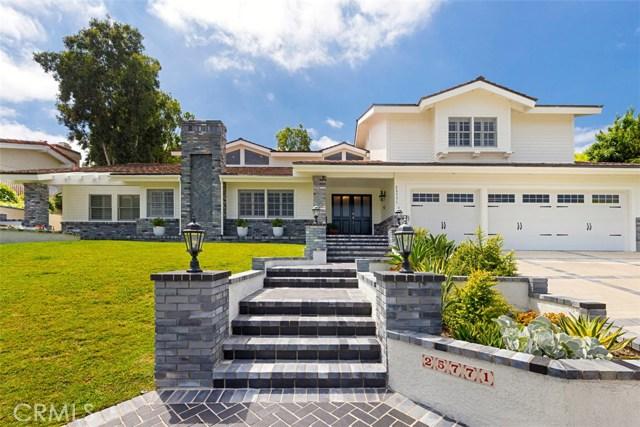 25771 Bucklestone Drive, Laguna Hills, CA 92653