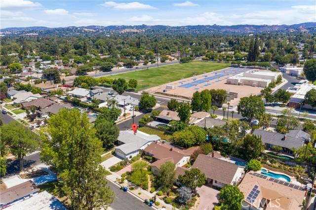 7. 23800 Tiara Street Woodland Hills, CA 91367