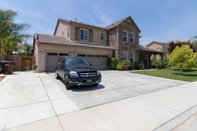 13543 Altivo Street, Moreno Valley, CA 92555