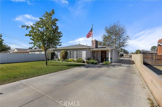 4550 Hillside Avenue, Norco, CA 92860