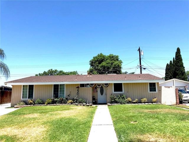 519 W Gage Avenue, Fullerton, CA 92832