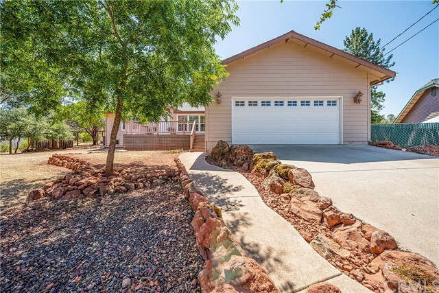 18631 Pine Flat Ct, Hidden Valley Lake, CA 95467 Photo 0