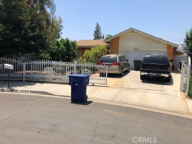 4464 Superior Street, Riverside, CA 92505