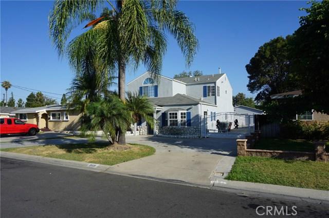 3431 W Brady Ave, Anaheim, CA 92804