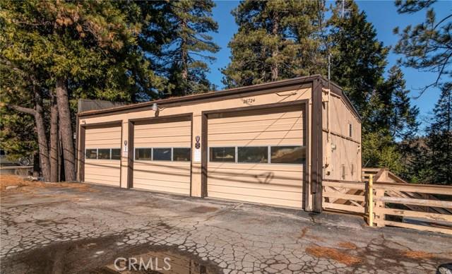 26724 State Hwy 189, Twin Peaks, CA 92391