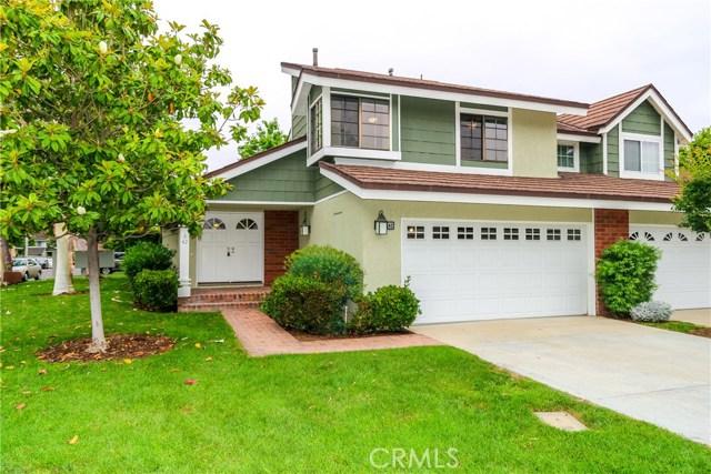42 Heathergreen 73, Irvine, CA 92614