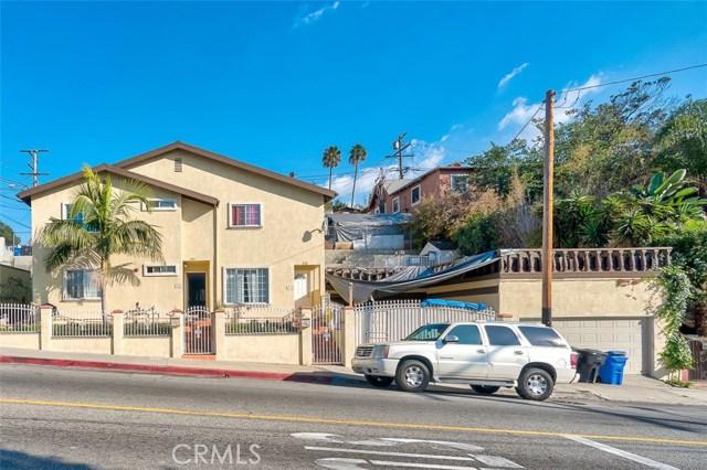838 N Gage Avenue, Los Angeles, CA 90063
