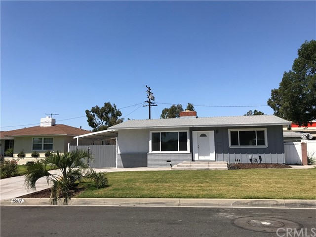 15917 Dalmatian Avenue, La Mirada, CA 90638