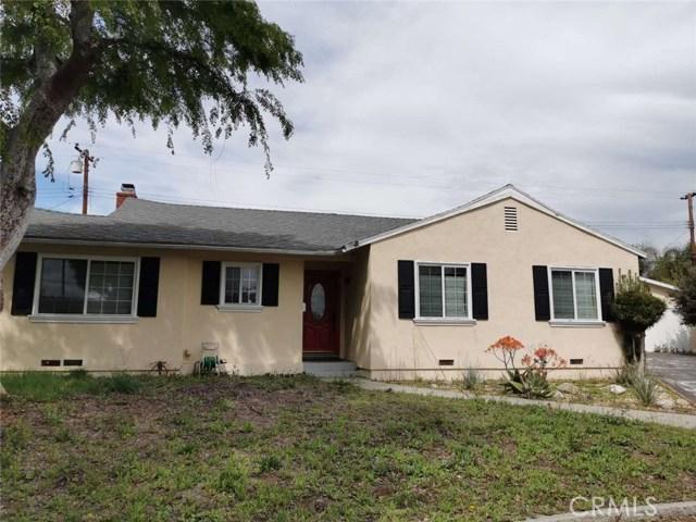 835 E Benbow Street, Covina, CA 91722