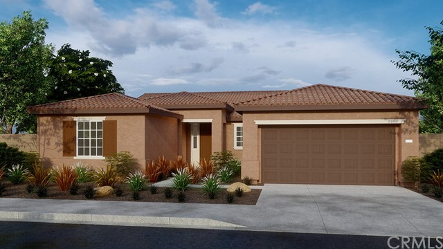 83453 Iron Horse Road, Indio, CA 92203