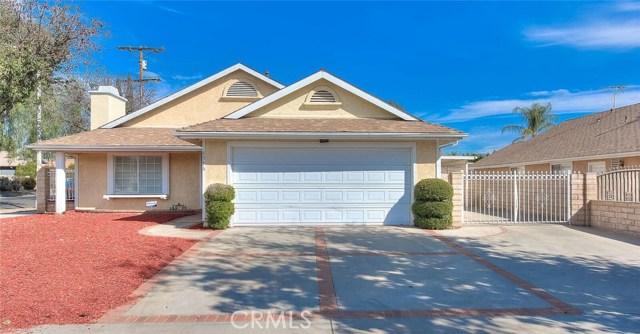 8556 Gullo Avenue, Panorama City, CA 91402