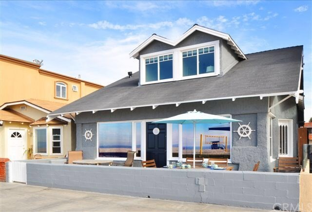 16 The Strand, Hermosa Beach, California 90254, 5 Bedrooms Bedrooms, ,2 BathroomsBathrooms,For Rent,The Strand,IN20210699