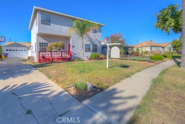 2219 Pepperwood Avenue, Long Beach, CA 90815