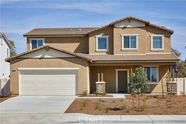 15390 Black Shadow Drive, Moreno Valley, CA 92551