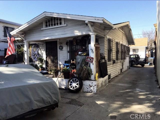 6907 S Figueroa Street, Los Angeles, CA 90003