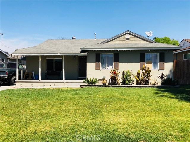 16709 E Greenhaven Street, Covina, CA 91722