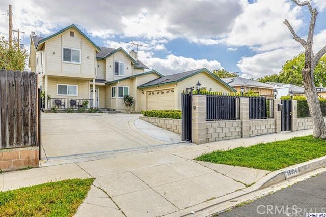Photo of 16814 Mayall Street, Granada Hills, CA 91343