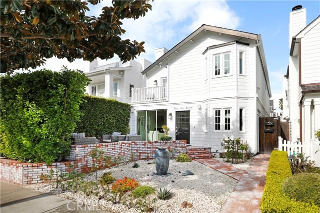 417 Marigold Avenue, Corona del Mar, CA 92625