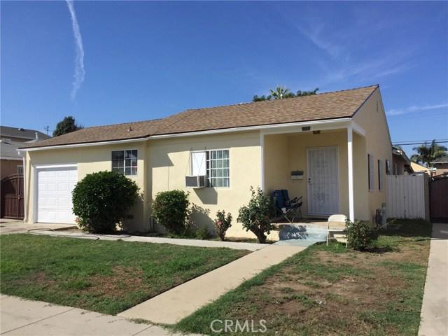 3895 Platt Avenue, Lynwood, CA 90262