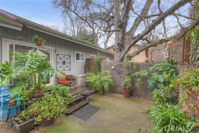 614 W 2nd Avenue, Chico, CA 95926