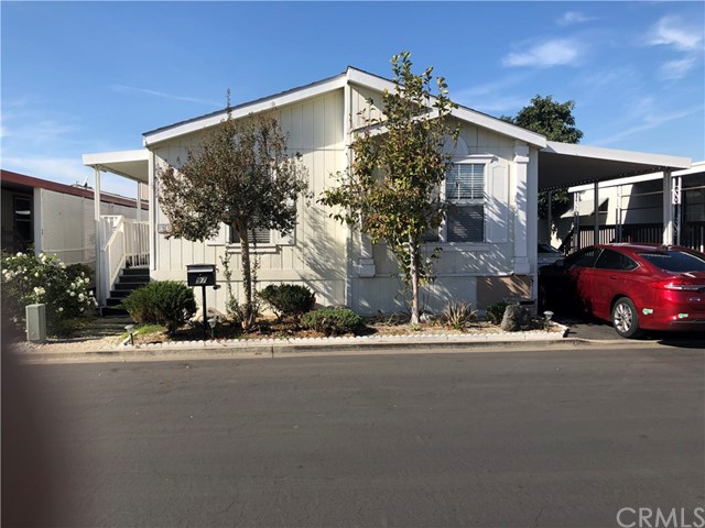 10550 Western Avenue 97, Stanton, CA 90680