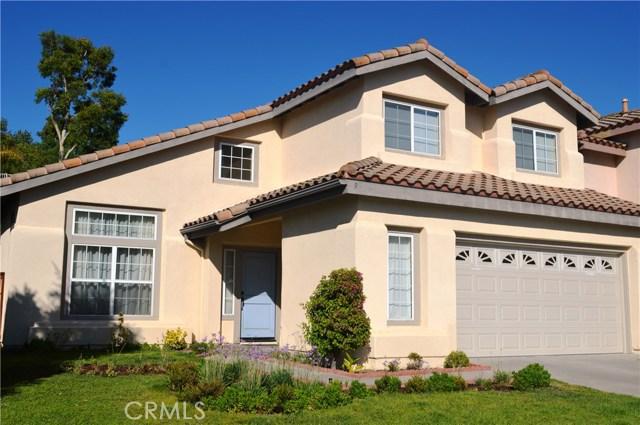 9 Via Encaro, Rancho Santa Margarita, CA 92688