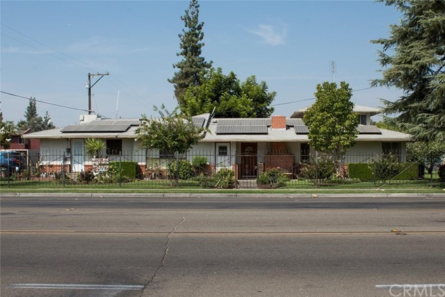 3341 N Maple Avenue, Fresno, CA 93726