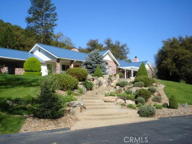 41255 Riverbend Lane, Ahwahnee, CA 93601