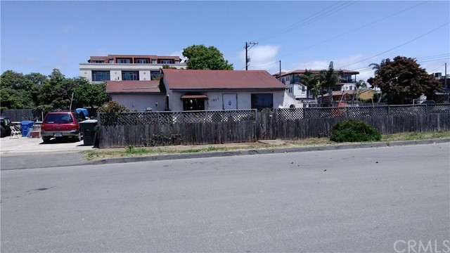 Property for sale at 187 S 3rd Street, Grover Beach,  California 93433