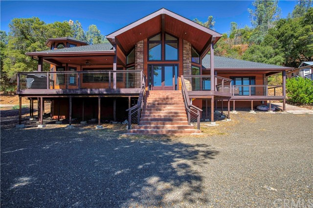 9175 Bass Road, Kelseyville, CA 95451