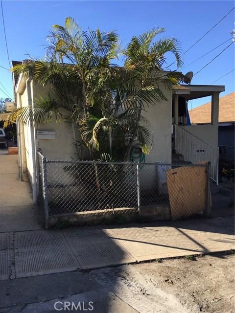 3712 Rolle Street, Los Angeles, CA 90031