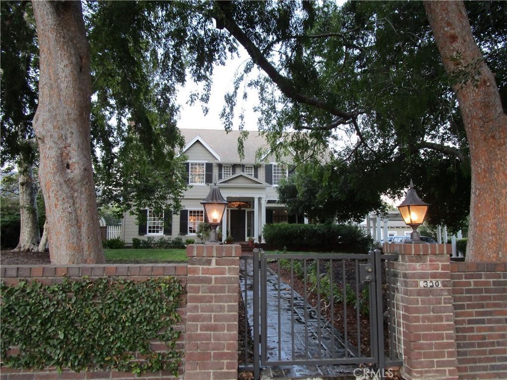 Photo of 320 N Loraine Avenue, Glendora, CA 91741