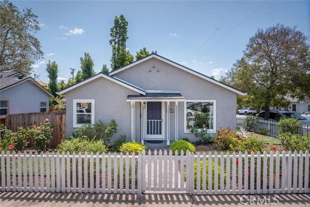 771 Islay Street, San Luis Obispo, CA 93401