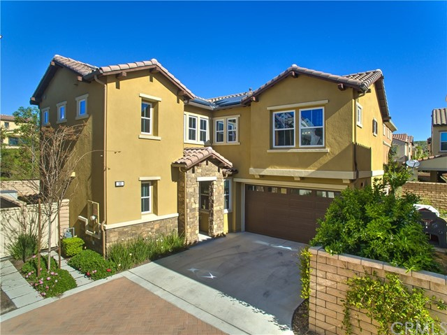 52 Wild Rose, Lake Forest, CA 92630