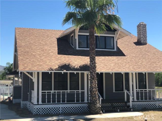 320 N Soboba Street, Hemet, CA 92544