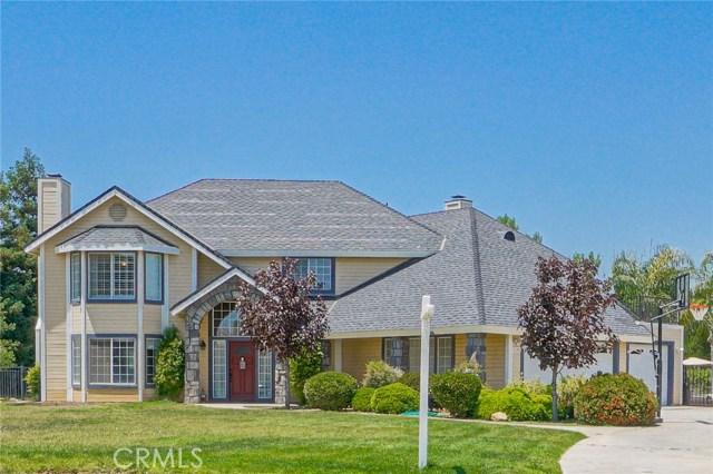 11281 Union Street, Cherry Valley, CA 92223