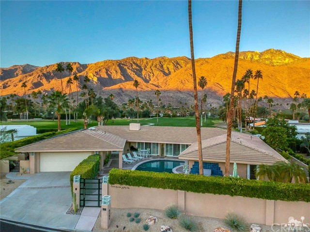 2151 Silverado Circle Circle, Palm Springs, CA 92264