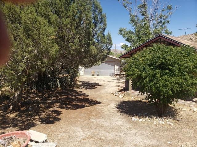 11601 Rosewood Av, Morongo Valley, CA 92256 Photo