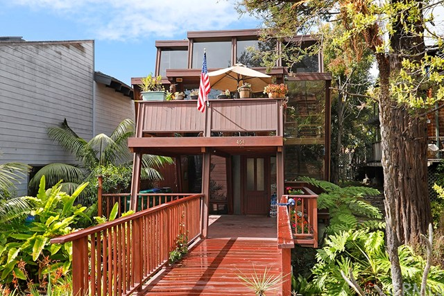 454 Flora Street, Laguna Beach, CA 92651