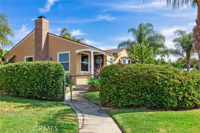 12633 Brock Avenue, Downey, CA 90242